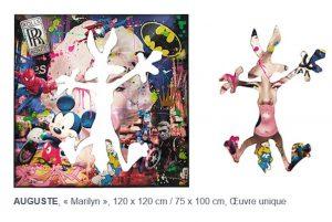 marilyn-et-mickey-auguste