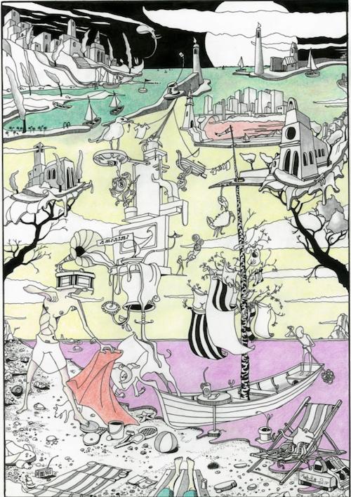 mark-temlett-le-paysage-de-la-plage